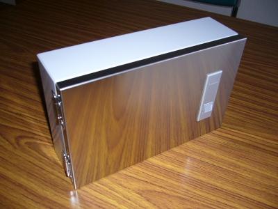 配電BOX