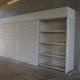 ホース収納棚12