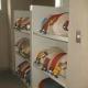 ホース収納棚16